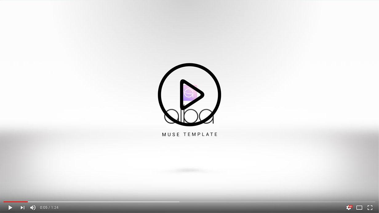 Alba Muse Template - 4